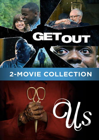 Get Out / Us 2 movie collection