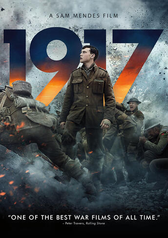 1917 | Own & Watch 1917 | Universal Pictures
