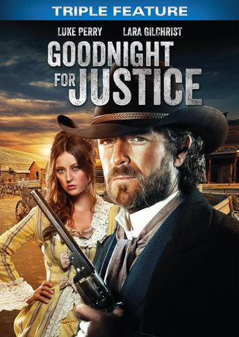 Goodnight For Justice Triple Feature
