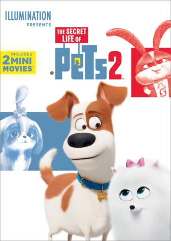 Secret Life of Pets 2