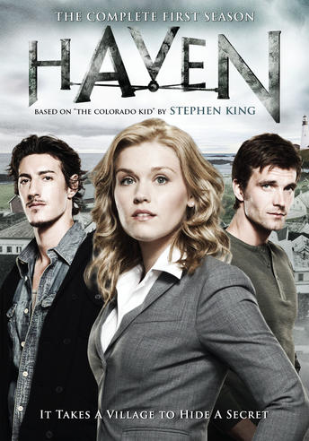 Haven The Complete First Season