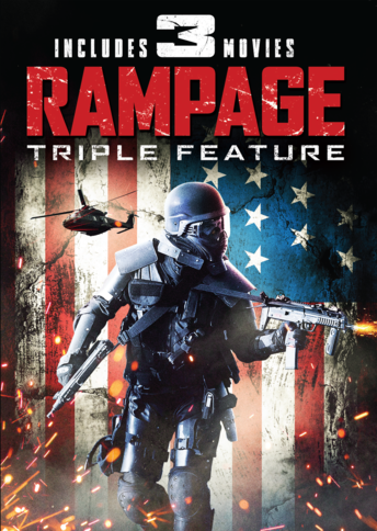 Rampage Triple Feature