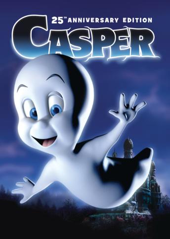Casper Own Watch Casper Universal Pictures