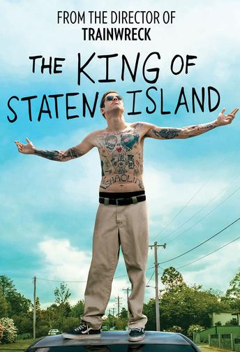King of Staten Island
