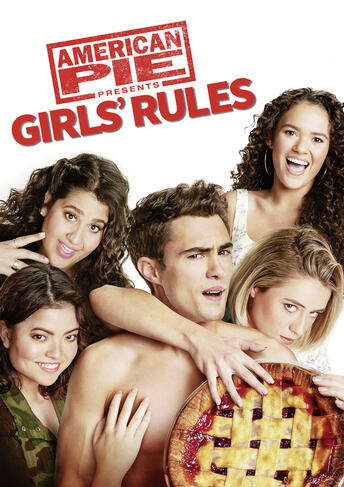 American Pie Presents Girls Rules