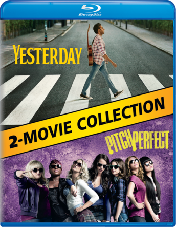 Yesterday PitchPerfect