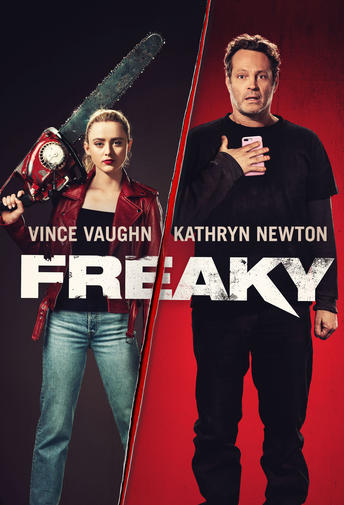 Freaky | Own & Watch Freaky | Universal Pictures