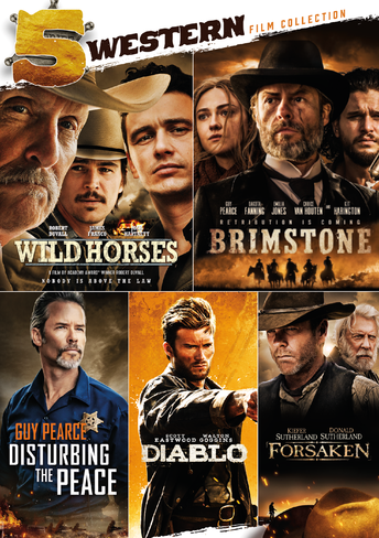Western Film Collection