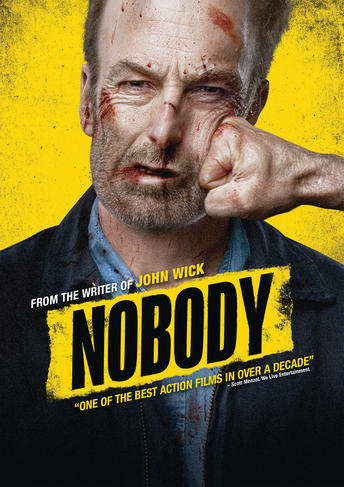 Nobody   Watch Page   DVD, Blu-ray, Digital HD, On Demand, Trailers,  Downloads   Universal Pictures Home Entertainment