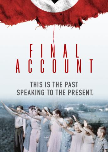 Final Account