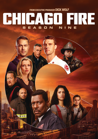 Chicago Fire S9