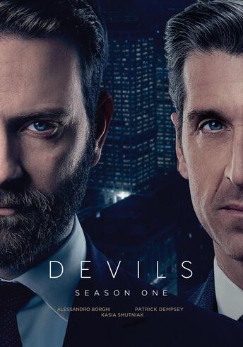 Devils: Season One