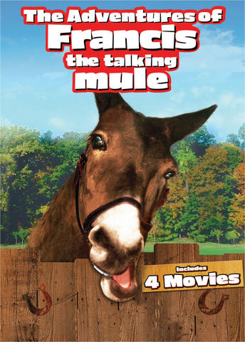 The Adventures of Francis the Talking Mule