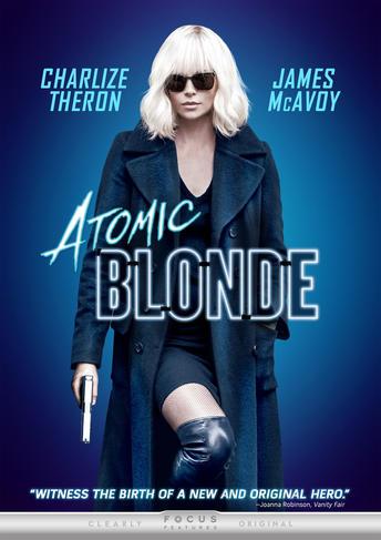 Atomic Blonde | Own & Watch Atomic Blonde | Universal Pictures