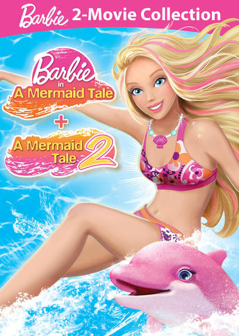 Barbie: 2-Movie Collection