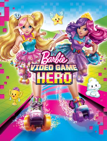 Barbie: Video Game Hero