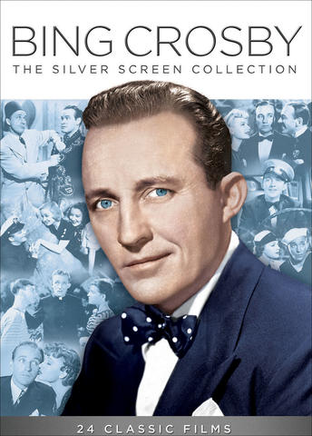 Bing Crosby: The Silver Screen Collection