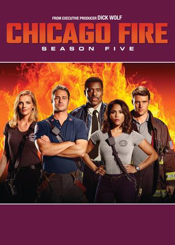 Chicago Fire: Season Five