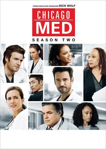 Chicago Med: Season Two