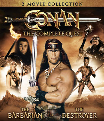 Pin by kd bean on Stuff to Buy | Conan the barbarian movie