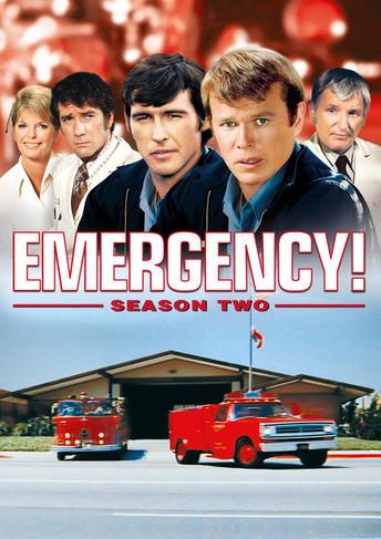 Emergency! Season Two