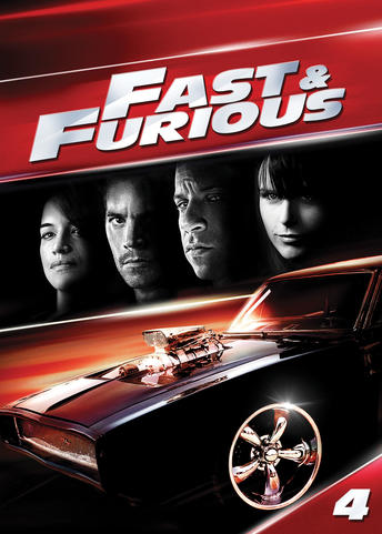 Fast Furious 2009 Own Watch Fast Furious 2009 Universal Pictures