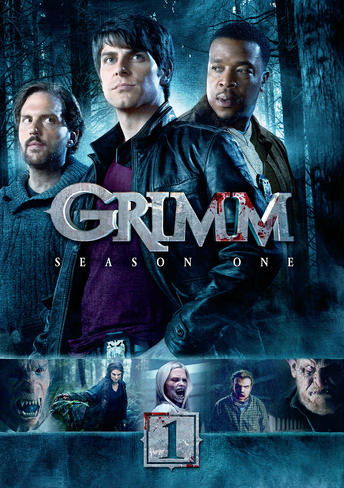 Grimm: Season One