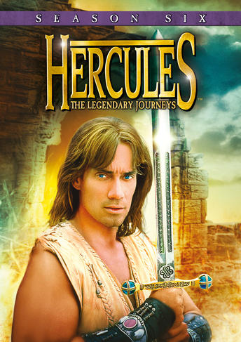 Hercules: The Legendary Journeys - Season Six