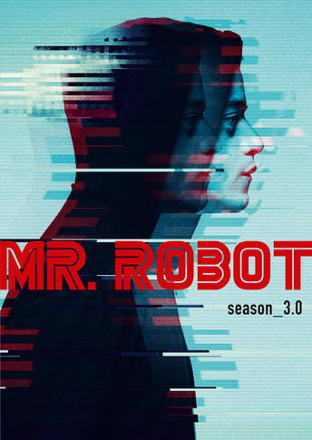 Mr. Robot: Season 3
