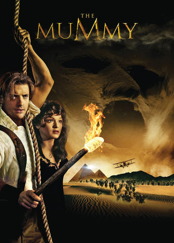 The Mummy 1999 Own Watch The Mummy 1999 Universal Pictures