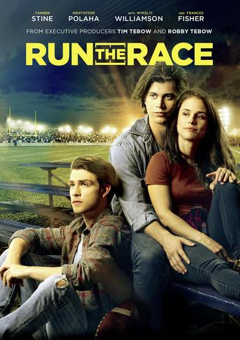 Run the Race
