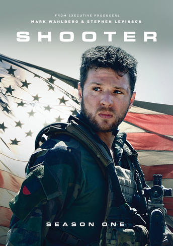 Shooter: Season One