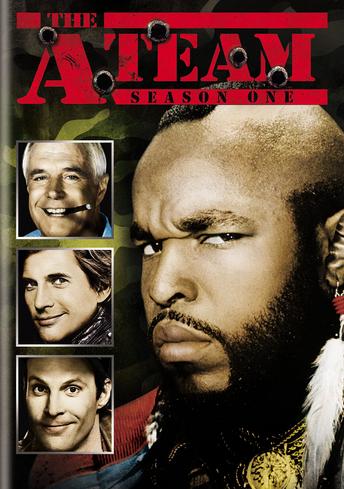 The A-Team: Season One