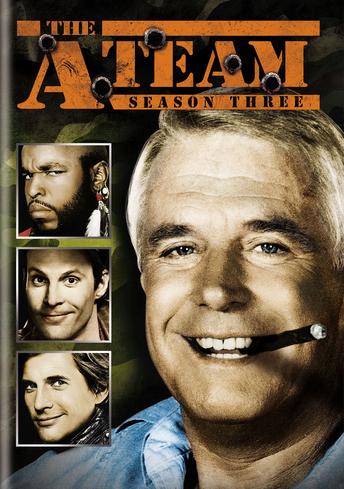 The A-Team: Season Three