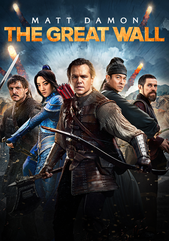 the great wall full movie free