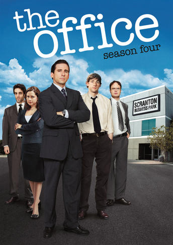 The Office: Season Four