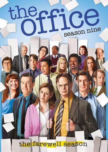 The Office: Season Nine