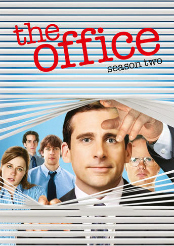 The Office: Season Two