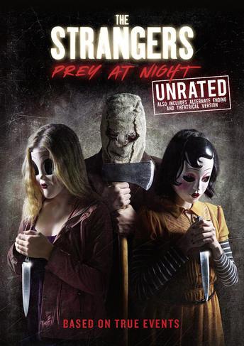 The Strangers: Prey at Night