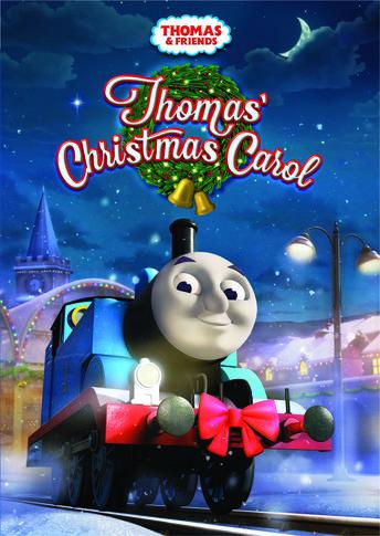 Thomas & Friends: Thomas' Christmas Carol
