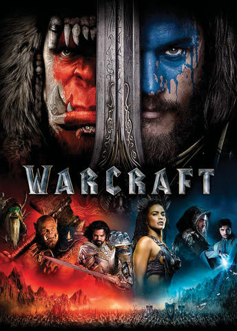 Image result for Warcraft Movie 2016