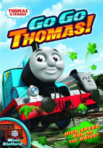 Go Go Thomas!