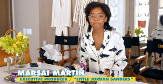 Little- Marsai Martin