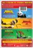 Kung Fu Panda: 3-Movie Collection