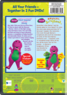 Barney: Dino Dancin' Tunes / Musical Scrapbook Double Feature
