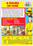 Curious George 30 Story Collection
