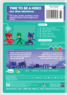 PJ Masks-Time To Be A Hero