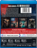 The Purge 4 Movie Collection