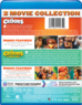The Croods: 2 Movie Collection Blu-ray