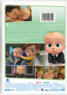 The Boss Baby: Back in Business Seasons 3 & 4 DVD